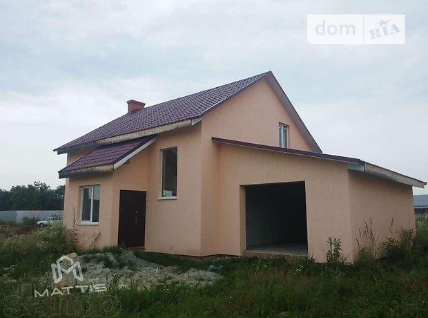 Продажа дома, 170м², Львовская, Стрый