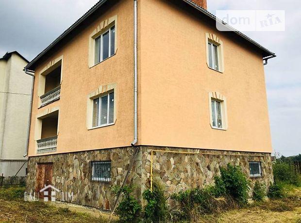 двухэтажный дом, 199 кв. м, кирпич. Продажа в Добривлянах (Львовская обл.) фото 1