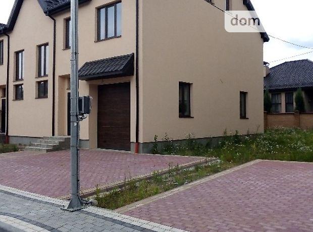 двухэтажный дом с балконом, 166.8 кв. м, кирпич. Продажа в Стрые район Стрый фото 1