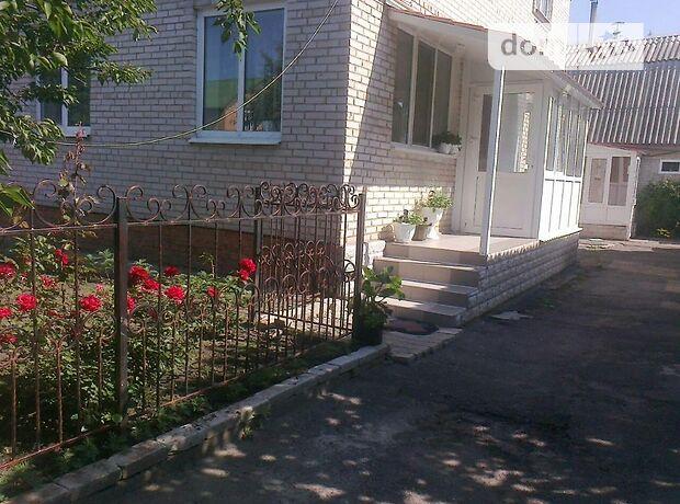 двухэтажный дом с камином, 196 кв. м, кирпич. Продажа в Анновке (Сумская обл.) фото 1