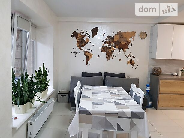 трехэтажный дом с верандой, 106 кв. м, кирпич. Продажа в Сумах район Барановка фото 1