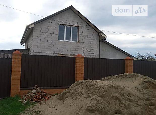 двухэтажный дом, 90 кв. м, кирпич. Продажа в Сумах район Кирово фото 1