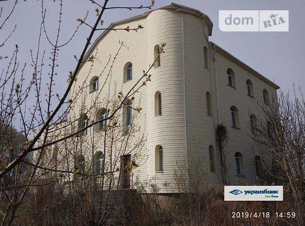 трехэтажный дом, 734.8 кв. м, кирпич. Продажа в Косовщине (Сумская обл.) фото 1