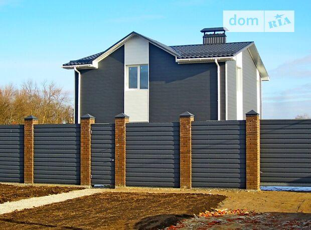 двухэтажный дом, 120 кв. м, кирпич. Продажа в Сумах район Ковпаковский фото 1