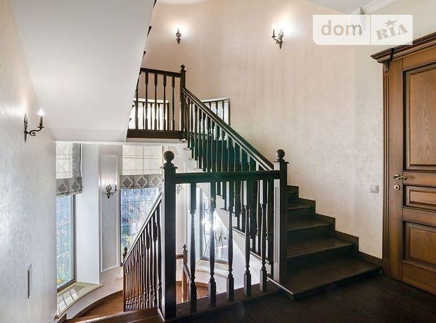 трехэтажный дом с садом, 350 кв. м, кирпич. Продажа в Сумах район Ковпаковский фото 1