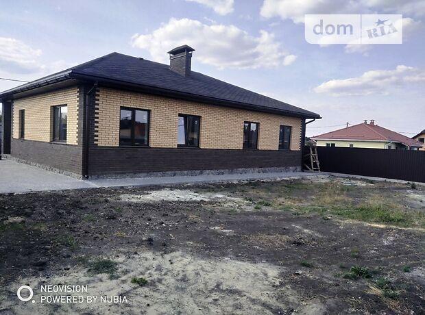 одноэтажный дом с верандой, 160 кв. м, пенобетон. Продажа в Сумах район Ковпаковский фото 1