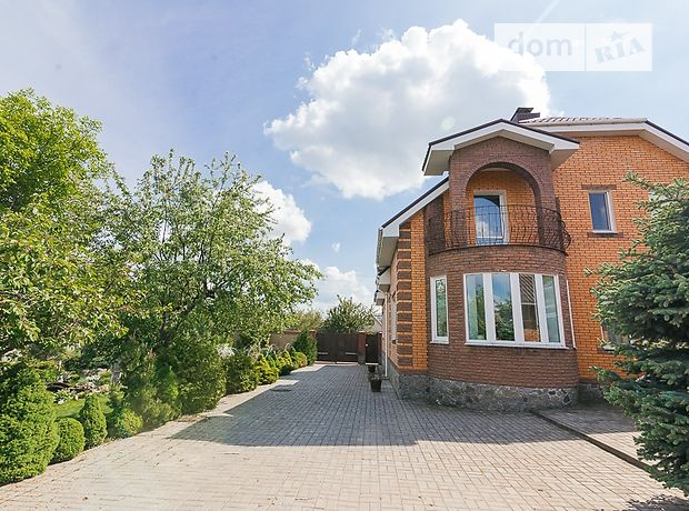 двухэтажный дом, 220 кв. м, кирпич. Продажа в Сумах район Ковпаковский фото 1