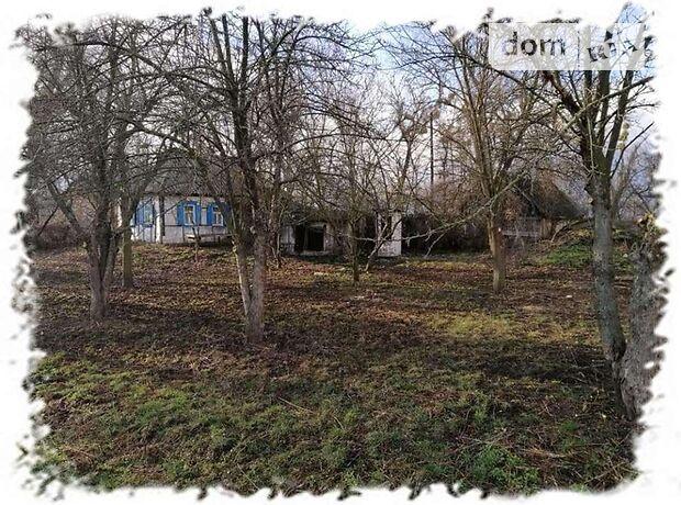 одноэтажный дом с садом, 37 кв. м, шлакоблок. Продажа в Нижней Сироватке (Сумская обл.) фото 1