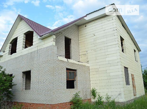 двухэтажный дом, 230 кв. м, кирпич. Продажа в Саде (Сумская обл.) фото 1