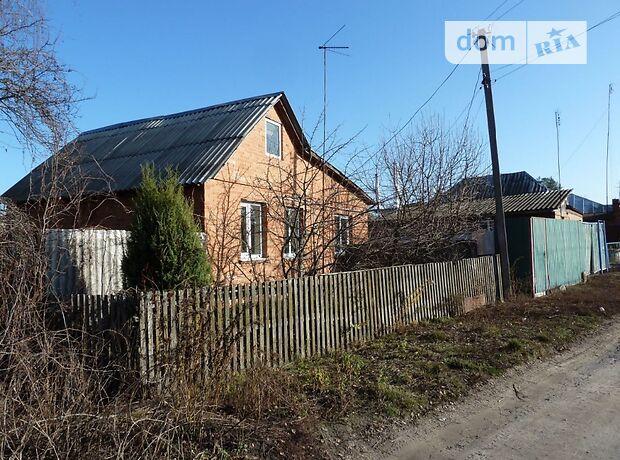 одноэтажный дом, 47 кв. м, дерево и кирпич. Продажа в Стецьковке (Сумская обл.) фото 1