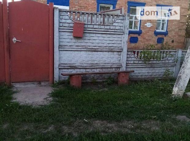 одноэтажный дом с камином, 90 кв. м, кирпич. Продажа в Терешковке (Сумская обл.) фото 1
