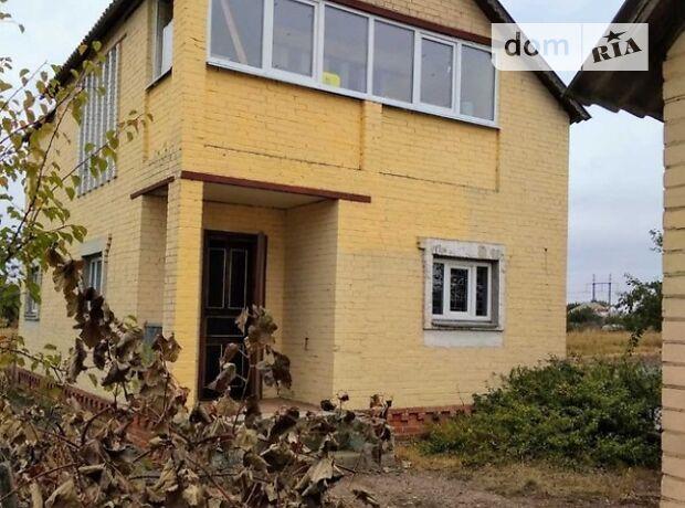 двухэтажный дом с камином, 65 кв. м, кирпич. Продажа в Токарах (Сумская обл.) фото 1