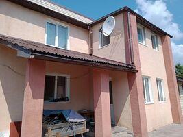 двухэтажный дом с верандой, 188 кв. м, кирпич. Продажа в Великой Чернеччине (Сумская обл.) фото 2
