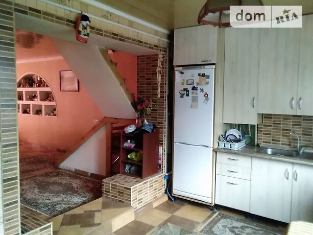 двухэтажный дом с верандой, 188 кв. м, кирпич. Продажа в Великой Чернеччине (Сумская обл.) фото 1