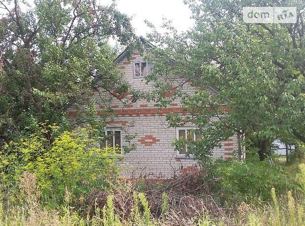 одноэтажный дом с подвалом, 50 кв. м, кирпич. Продажа в Великой Чернеччине (Сумская обл.) фото 2