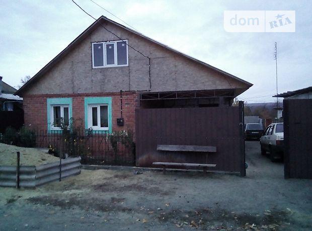 одноэтажный дом с садом, 95 кв. м, кирпич. Продажа в Верхней Сироватке (Сумская обл.) фото 1