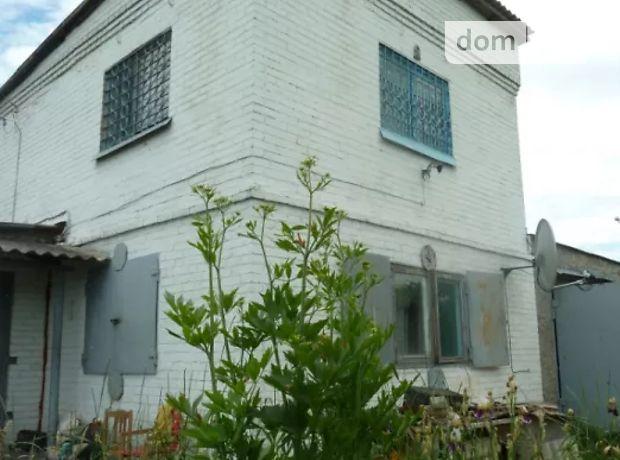 одноэтажный дом с ремонтом, 60 кв. м, кирпич. Продажа в Верхней Сироватке (Сумская обл.) фото 1