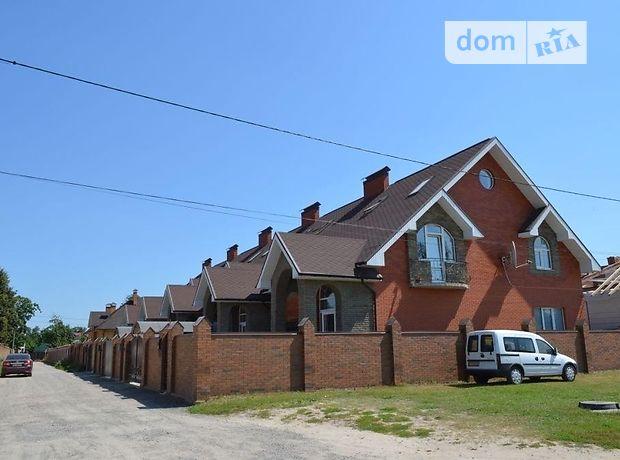 Продажа дома, 252м², Сумы, р‑н.Заречный, Криничная улица