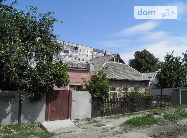 одноэтажный дом с садом, 60 кв. м, кирпич. Продажа в Сумах район Заречный фото 1