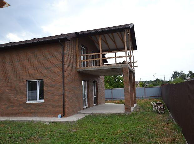двухэтажный дом, 135 кв. м, кирпич. Продажа в Сумах фото 1