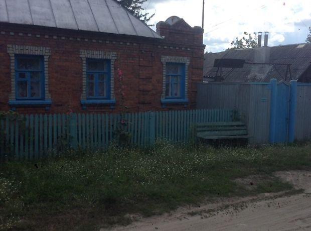 одноэтажный дом с подвалом, 60 кв. м, кирпич. Продажа в Сумах фото 1