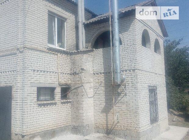 двухэтажный дом с камином, 240 кв. м, кирпич. Продажа в Саде (Сумская обл.) фото 1