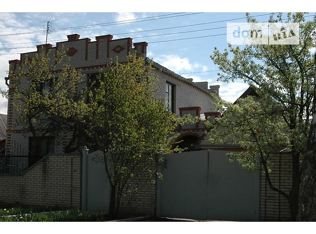 Продаж будинку, 187м², Суми, р‑н.Аннівка, Каштанова вулиця