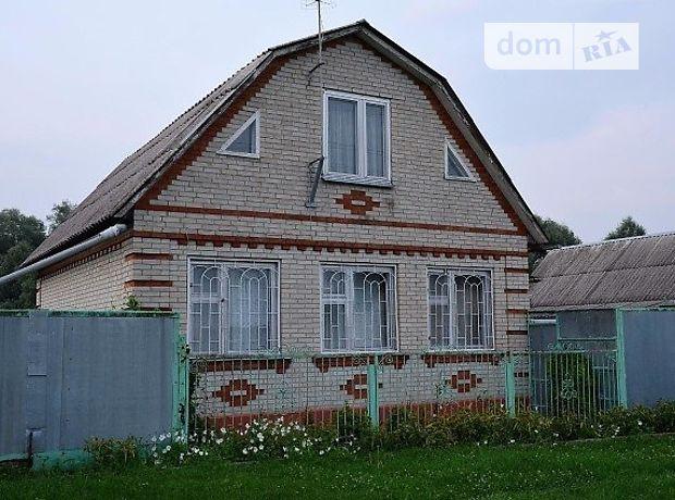 одноэтажный дом с садом, 64 кв. м, кирпич. Продажа в Битице (Сумская обл.) фото 1