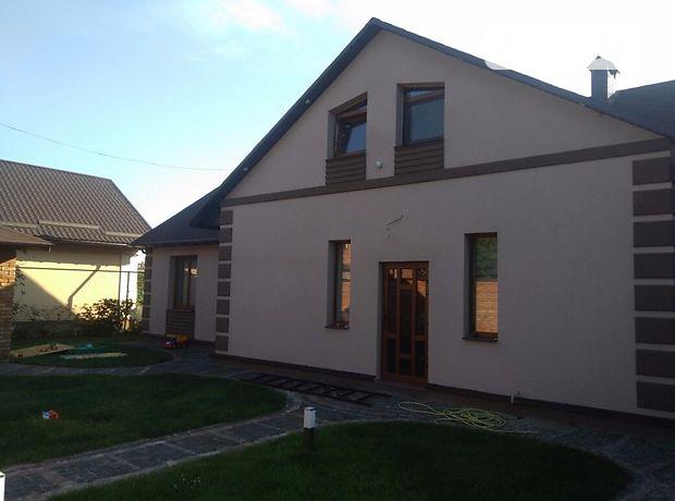 Продажа дома, 215м², Сумы, р‑н.Химгородок