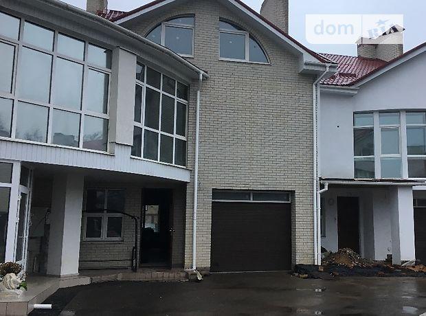 Продаж будинку, 440м², Суми, c.Косовщина, Гетьманский переулок