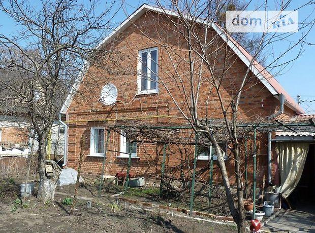 Продажа дома, 83м², Сумы, р‑н.Ковпаковский, Ботаническая улица