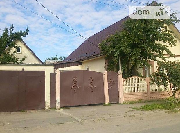 Продажа дома, 120м², Сумы, р‑н.Ковпаковский, Тополянская улица, дом 65