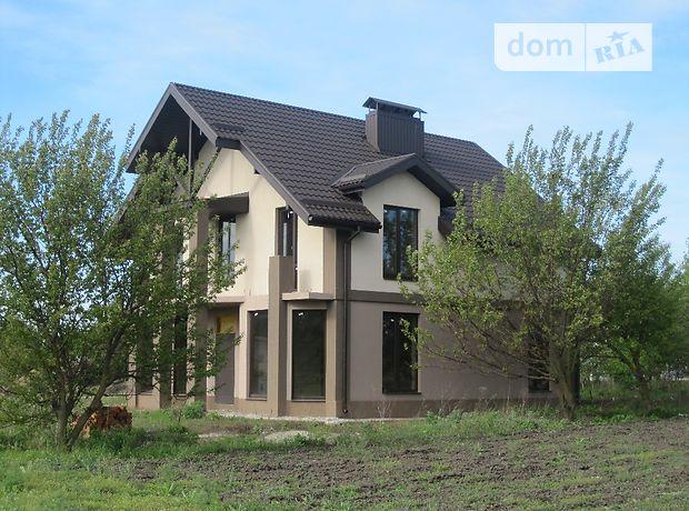 Продажа дома, 149м², Сумы, р‑н.Ковпаковский, Веретеновка