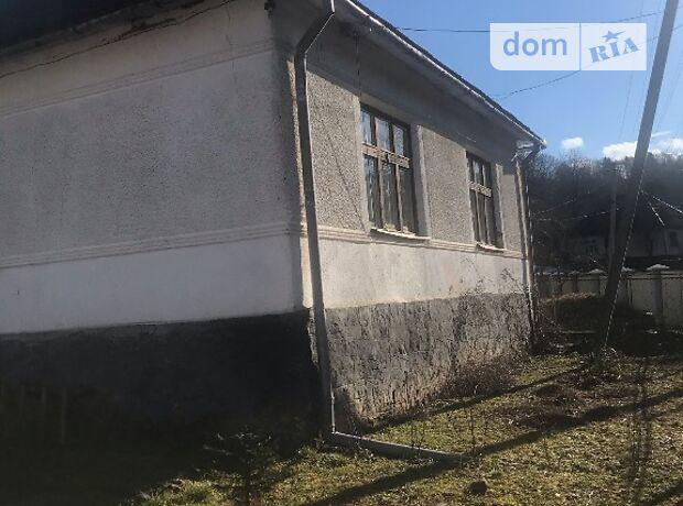 одноэтажный дом с садом, 75 кв. м, кирпич саманный. Продажа в Плоском (Закарпатская обл.) фото 1