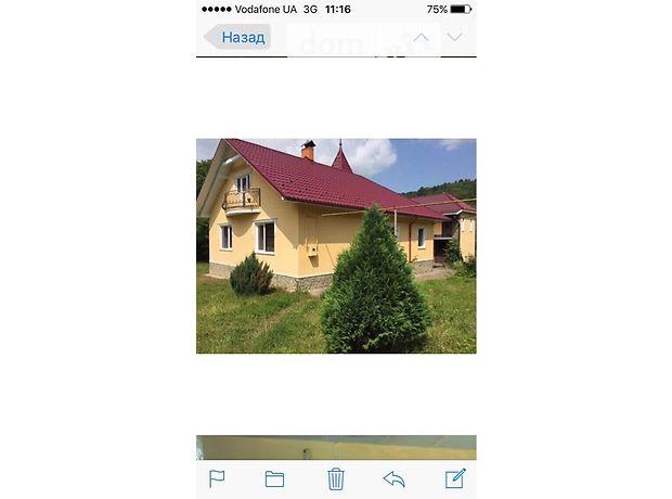 Продажа дома, 162м², Закарпатская, Свалява, c.Поляна, Вакарова,21