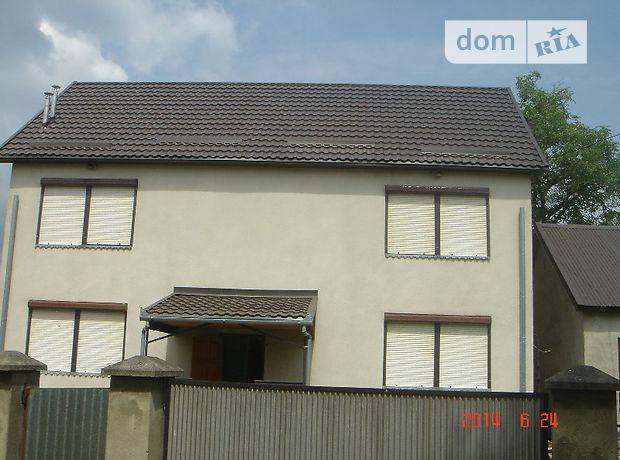 Продажа дома, 128м², Закарпатская, Свалява, р‑н.Свалява, Верховинская  улица №1