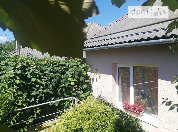 двухэтажный дом с камином, 100 кв. м, кирпич. Продажа в Сваляве район Свалява фото 1