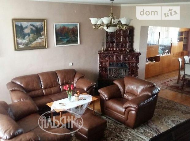 двухэтажный дом с камином, 227.6 кв. м, кирпич. Продажа в Сваляве район Свалява фото 1