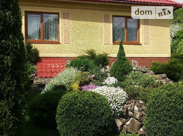 одноэтажный дом с камином, 250 кв. м, пеноблок. Продажа в Уклине (Закарпатская обл.) фото 1