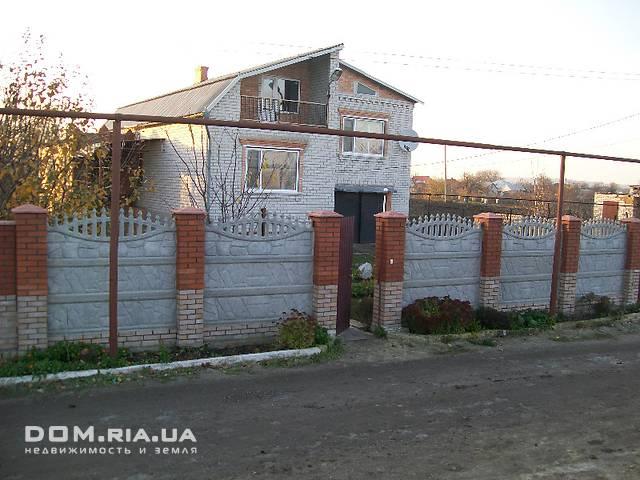 двухэтажный дом с мебелью, 232 кв. м, кирпич. Продажа в Сватовеo район Сватово фото 1