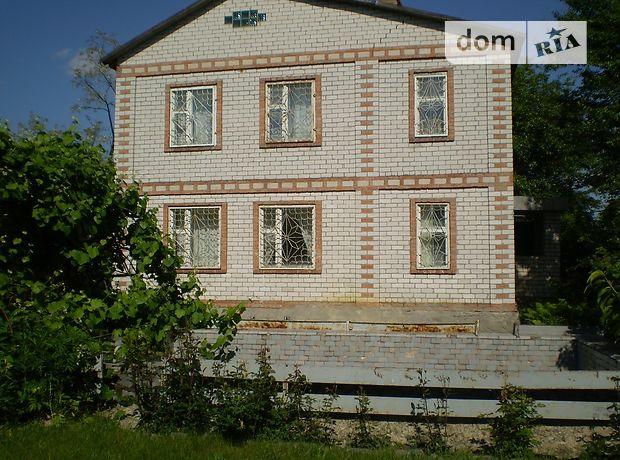 двухэтажный дом с террасой, 175 кв. м, кирпич силикатный. Продажа в Павловке (Кировоградская обл.) фото 1