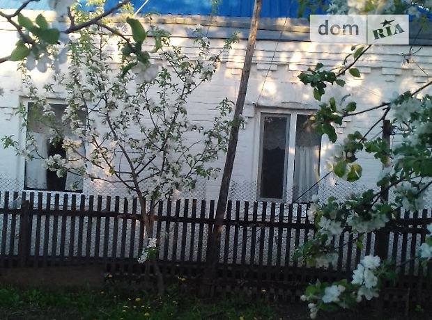 Продажа дома, 80м², Черкасская, Тальное, c.Мошуров