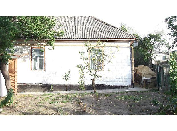 Продажа дома, 78м², Черкасская, Тальное, р‑н.Тальное, Вільних козаків