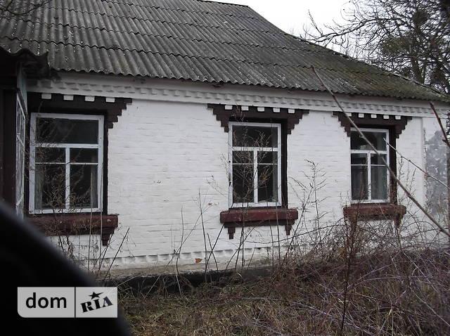 Продажа дома, 80м², Київська, Тараща, c.Бовкун, Шевченко