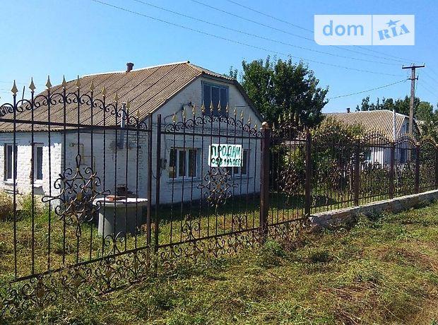 одноэтажный дом с подвалом, 75 кв. м, кирпич. Продажа в Чернином (Киевская обл.) фото 1