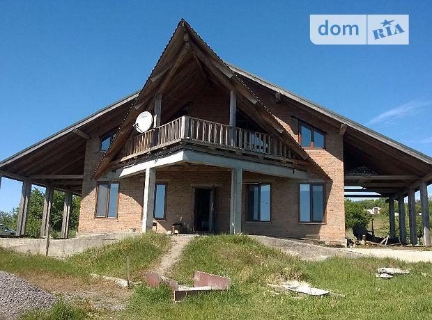 Продажа дома, 220м², Киевская, Тараща, c.Красюки