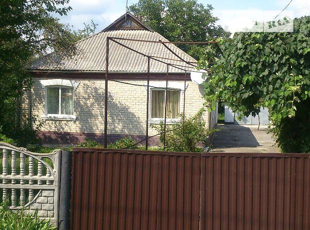 Продажа дома, 119м², Киевская, Тараща, р‑н.Тараща, Героев небесной сотни