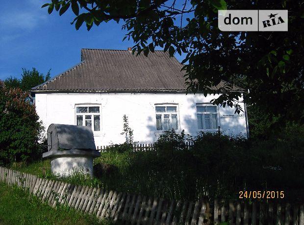 одноэтажный дом с садом, 84.8 кв. м, кирпич. Продажа в Тараще район Тараща фото 1