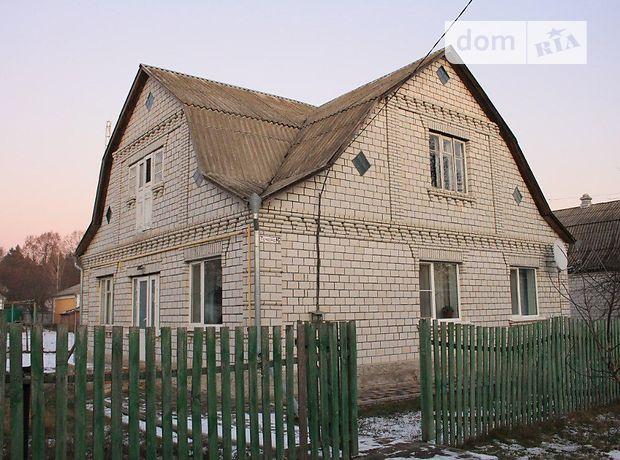 одноэтажный дом с отоплением, 89 кв. м, кирпич. Продажа в Тараще район Тараща фото 1