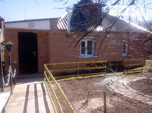 Продажа дома, 48м², Киевская, Тараща, р‑н.Тараща